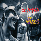 Frank Zappa - The Dub Room Special!
