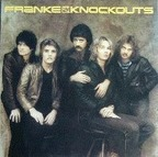 Franke & The Knockouts - s/t