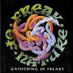 Freak Of Nature - Gathering Of Freaks