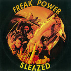Freak Power (NZ) - Sleazed