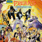 Freaks - In Sensurround