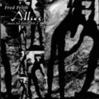 Fred Frith - Allies · Music For Dance, Vol. 2