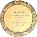 Fred Van Eps - The Junk Man Rag Medley