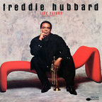 Freddie Hubbard - Life Flight
