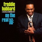 Freddie Hubbard - On The Real Side