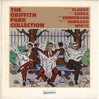 Freddie Hubbard - The Griffith Park Collection