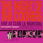 Freddie Hubbard - The Night Of The Cookers · Live At Club La Marchal · Volume 1