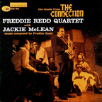 Freddie Redd Quartet - The Music From The Connection