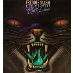 Freddie Salem & The Wildcats - Cat Dance