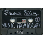 Fredrik Nilsen - Music From Norway