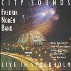 Fredrik Norén Band - City Sounds