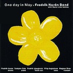 Fredrik Norén Band - One Day In May