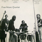 Free Music Quartet - s/t