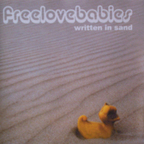 Freelovebabies - Written In Sand