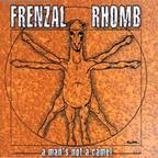 Frenzal Rhomb - A Man's Not A Camel
