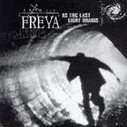 Freya - As The Last Light Drains