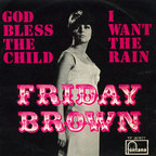 Friday Brown - God Bless The Child