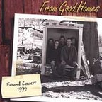 From Good Homes - Take Enough Home
