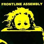 Front Line Assembly - State Of Mind