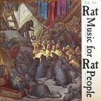 Front Line - Rat Music For Rat People · Vol. III