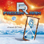 Frozen Rain - Ahead Of Time
