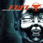 Fuel (US 2) - Something Like Human