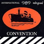 Fugazi - International Pop Underground Convention