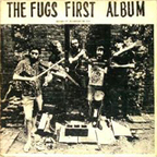 Fugs - The Fugs First Album