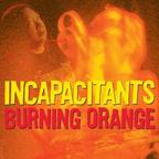 Fumio Tommikawa - Burning Orange (released by Incapacitants)