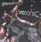 Fumosonic - Different Place & Time