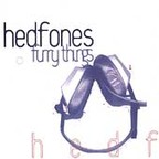 Furry Things - Hedfones