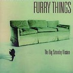 Furry Things - The Big Saturday Illusion