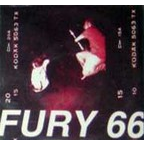 Fury 66 - American Clown