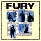 Fury (UK) - Endangered Hearts