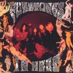 Fuzztones - In Heat