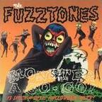 Fuzztones - Monster A-Go-Go
