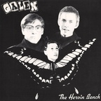 Galen - The Heroin Bench
