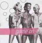 Game On - s/t