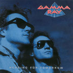 Gamma Ray (DE) - Heading For Tomorrow