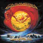 Gamma Ray (DE) - Land Of The Free