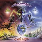 Gamma Ray (DE) - No World Order