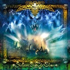 Gamma Ray (DE) - Skeletons In The Closet