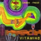 Gandhi - Freud - Vitamins
