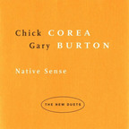 Gary Burton - Native Sense