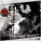 Gary John Barden - Love & War