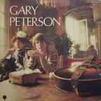 Gary Peterson - Memories, Dreams And Reflexions