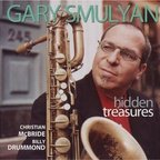 Gary Smulyan - Hidden Treasures