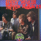 Gary Walker And The Rain - Album No. 1