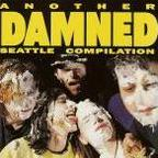 Gas Huffer - Another Damned Seattle Compilation