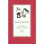 Gavin Friday & The Friday-Seezer Ensemble - Peter & The Wolf